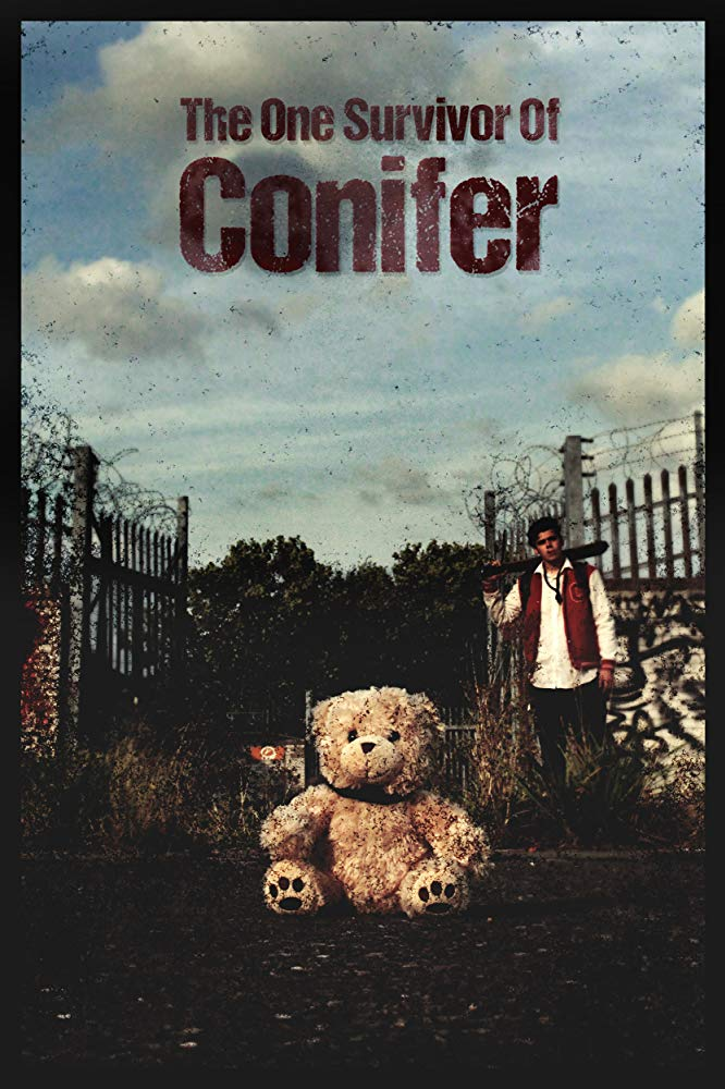 The One Survivor Of Conifer